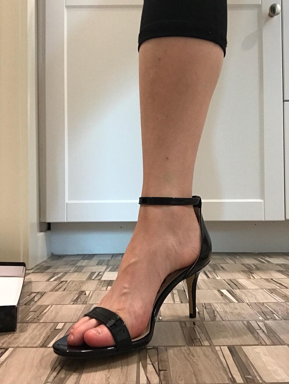 443aa331b Sam Edelman Patti Strappy Sandal Heel at Zappos.com