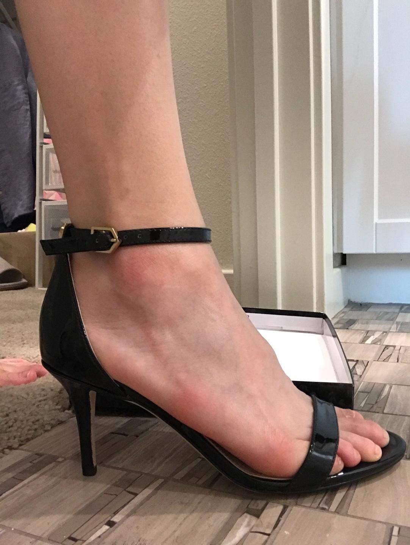 287b00c64fd4 Sam Edelman Patti Strappy Sandal Heel at Zappos.com