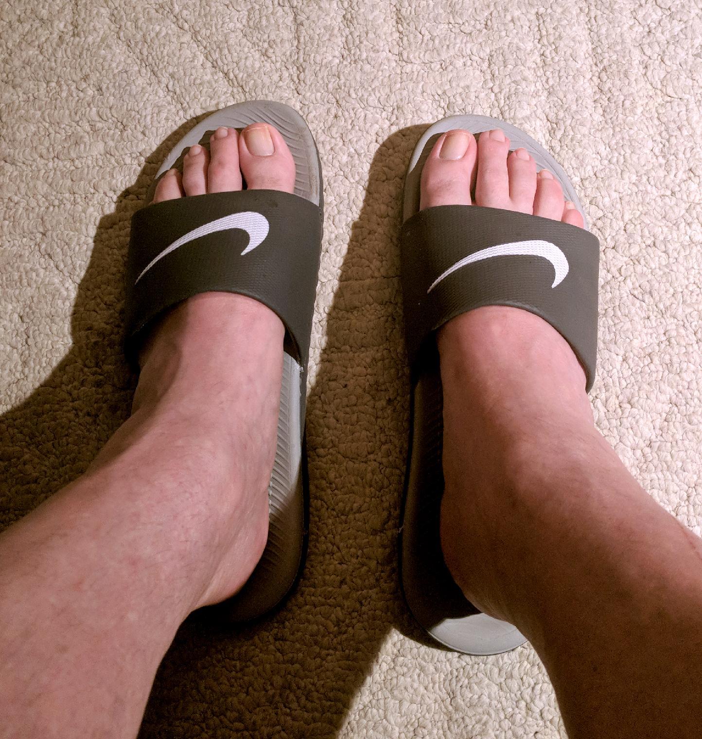 a32c52a03 Nike Kawa Slide Reviews