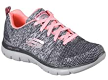 aumento Casarse escucha  SKECHERS Flex Appeal 2.0 Reviews | Zappos.com