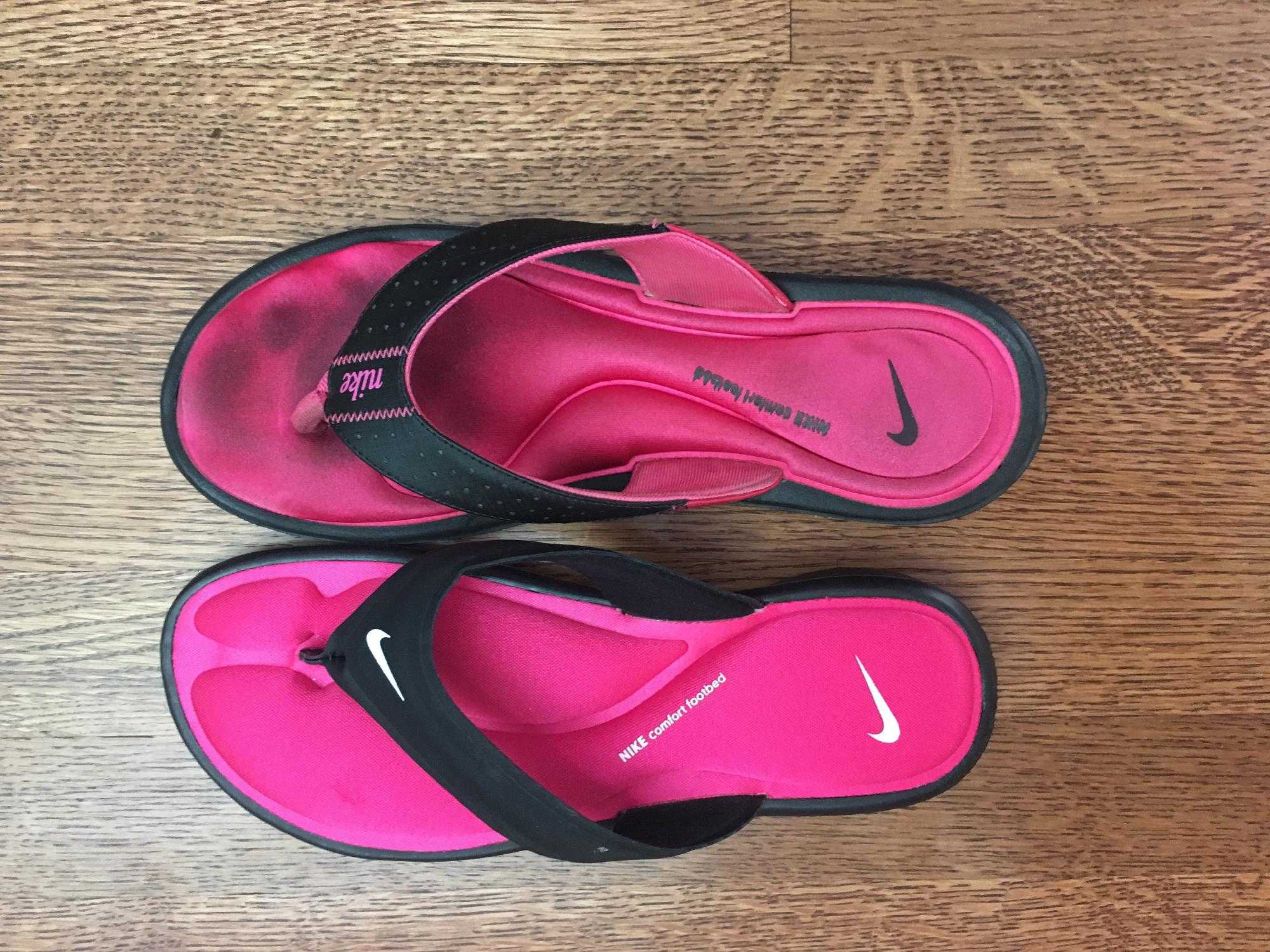 bb9e0eb148c2 Nike Ultra Comfort Thong Reviews