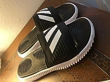 adidas Alphabounce Slide | Zappos.com