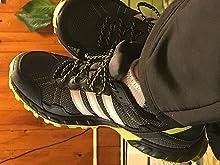 adidas Running Rockadia Trail Reviews