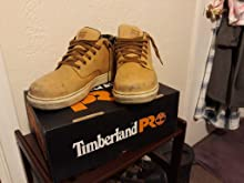 Timberland PRO Disruptor Alloy Safety