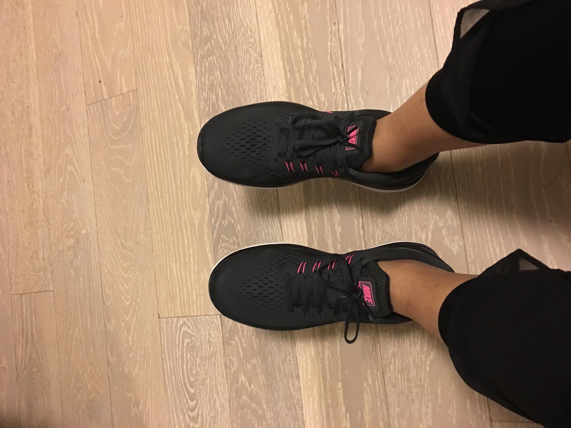 45e91f9c9e3e4 Nike Flex RN 2017 Reviews