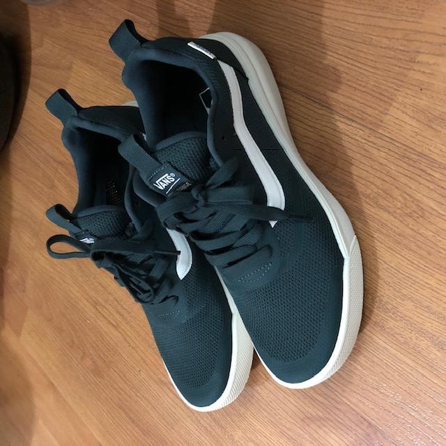 Vans Ultrarange Rapidweld Shoe Review