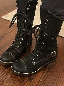 Taos Footwear Tall Crave Reviews
