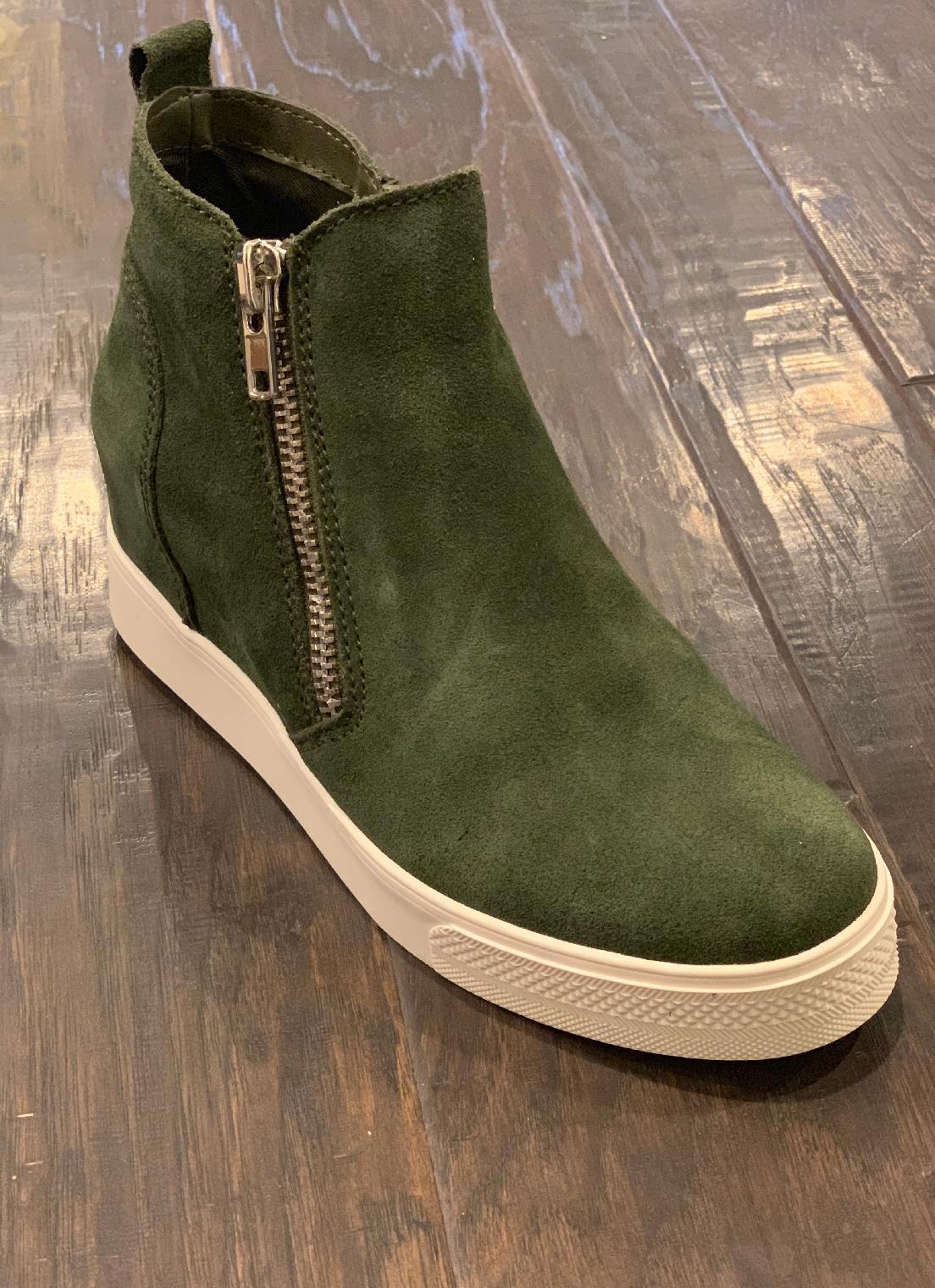 46eee84263f Steve Madden Wedgie Sneaker   Zappos.com