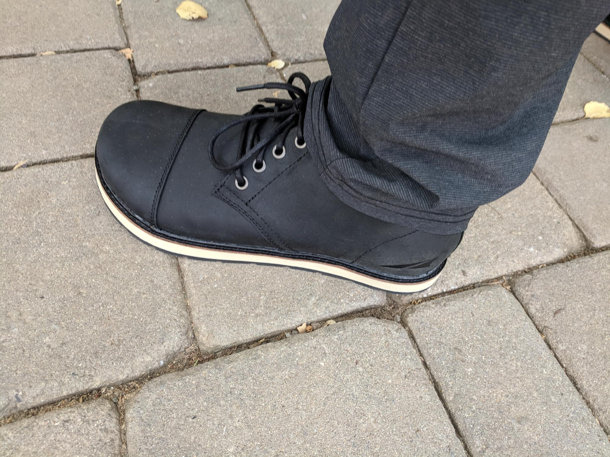 50a8bc8baa8 Altra Footwear Smith Boot   Zappos.com
