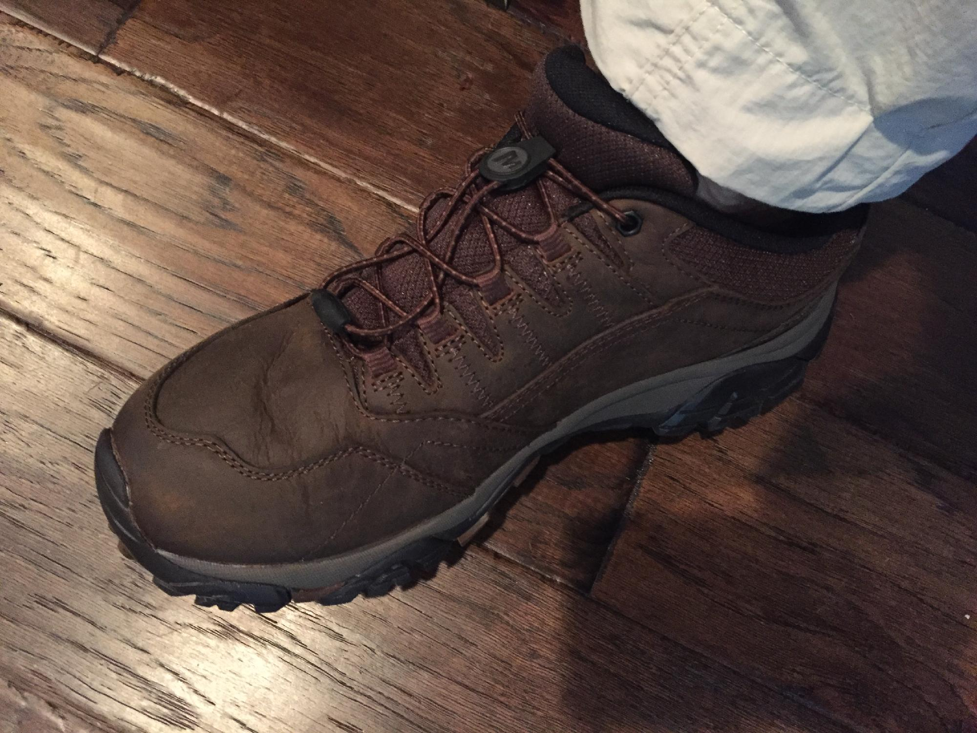 merrell moab adventure review guide