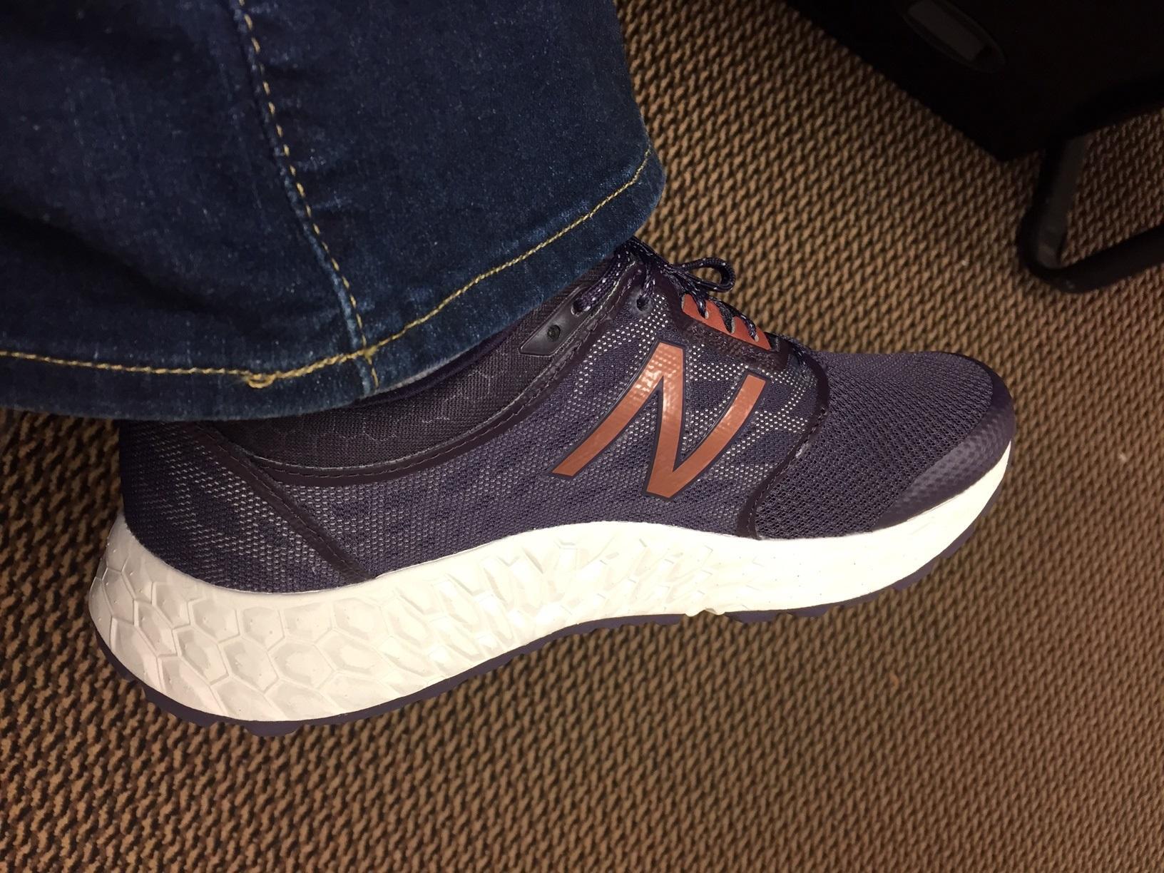 New Balance 1165v1 | Zappos.com