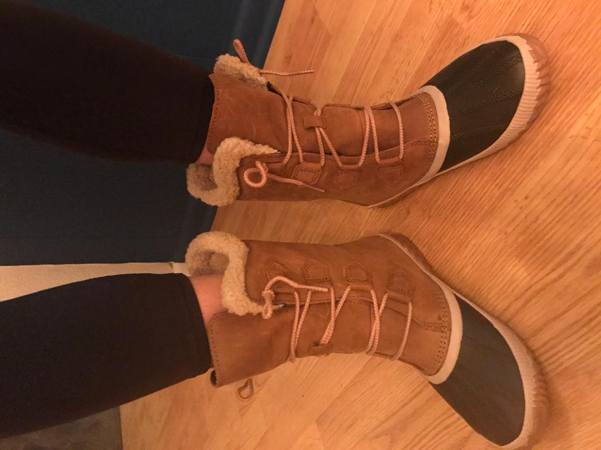 db218253f334 SOREL Out  N About™ Plus Tall Reviews