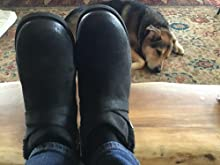 UGG Benson Boot Reviews | Zappos.com