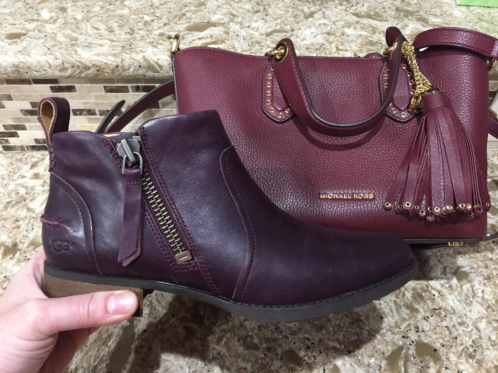 91e99c0359b UGG Aureo Boot Reviews | Zappos.com