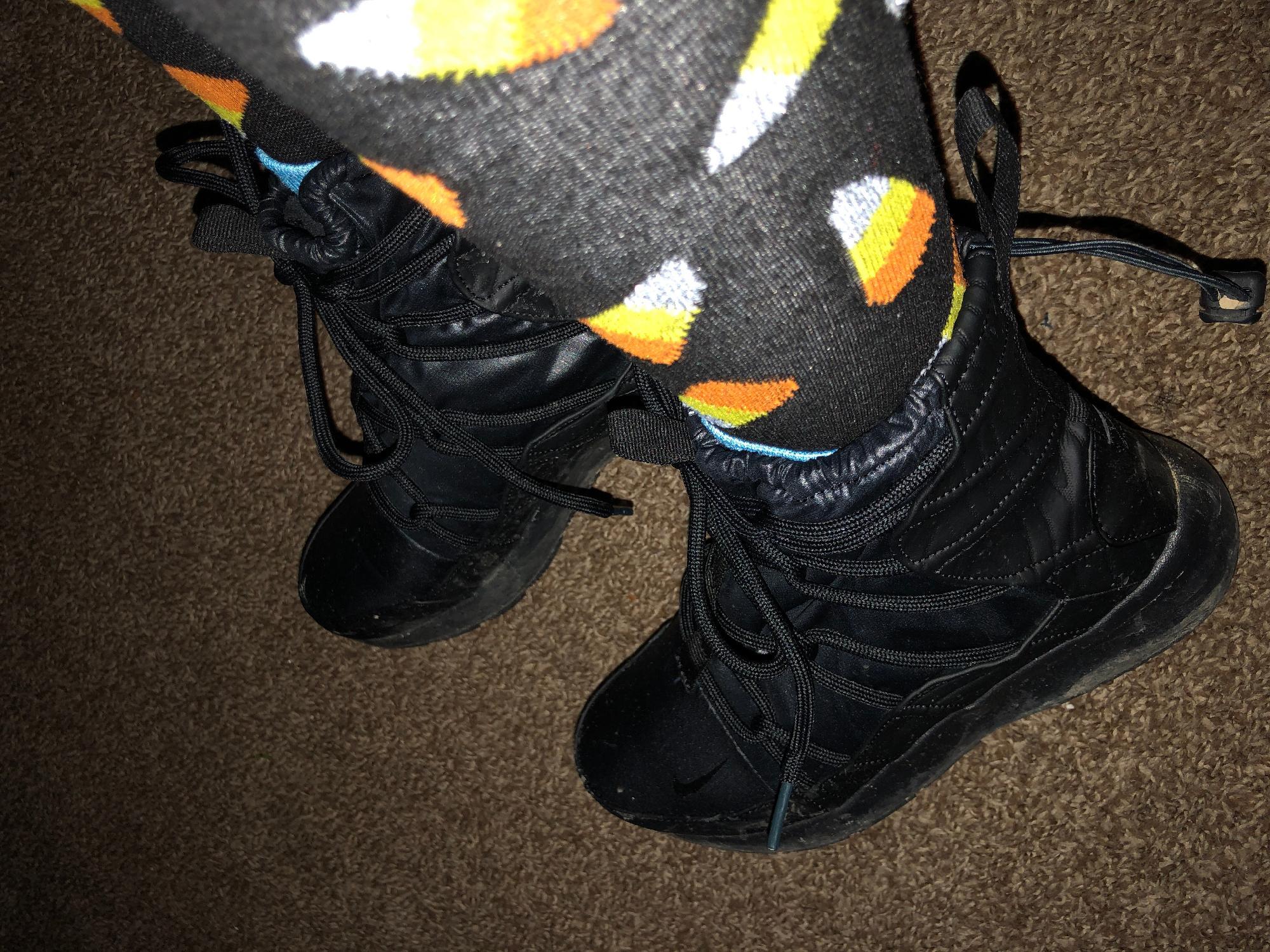 yet not vulgar best sneakers elegant appearance Nike Tanjun High-Rise Reviews | Zappos.com
