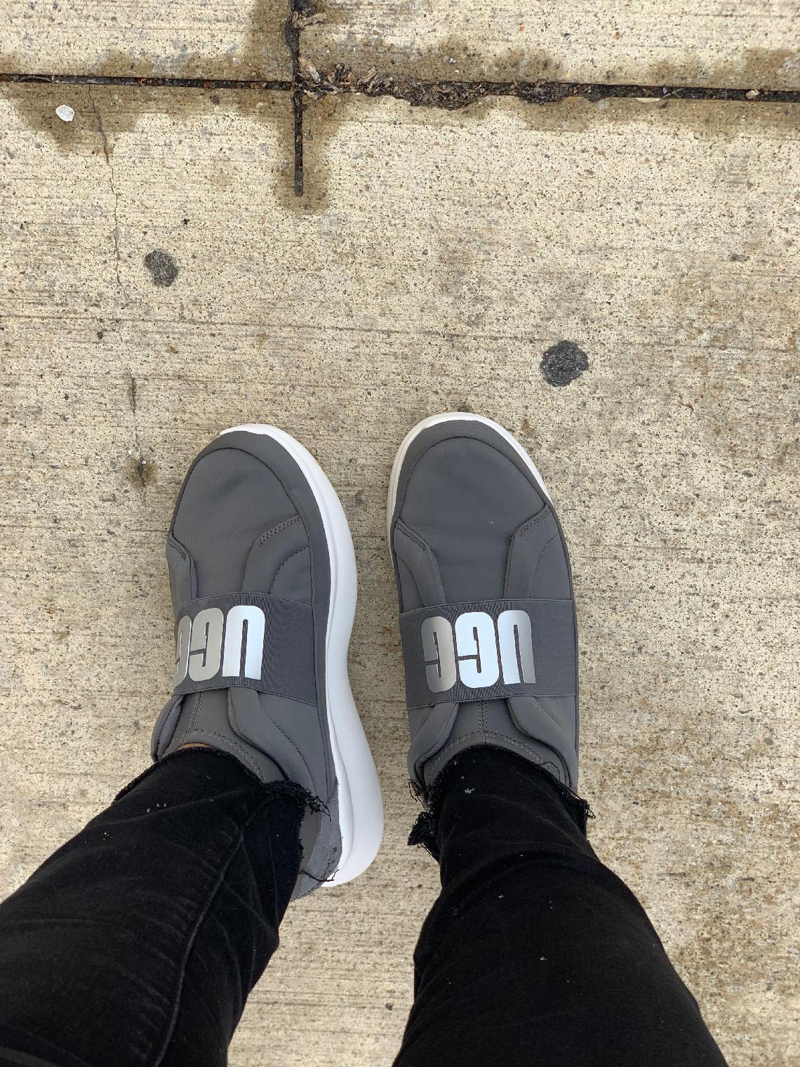 9cb040245fb UGG Neutra Sneaker | Zappos.com