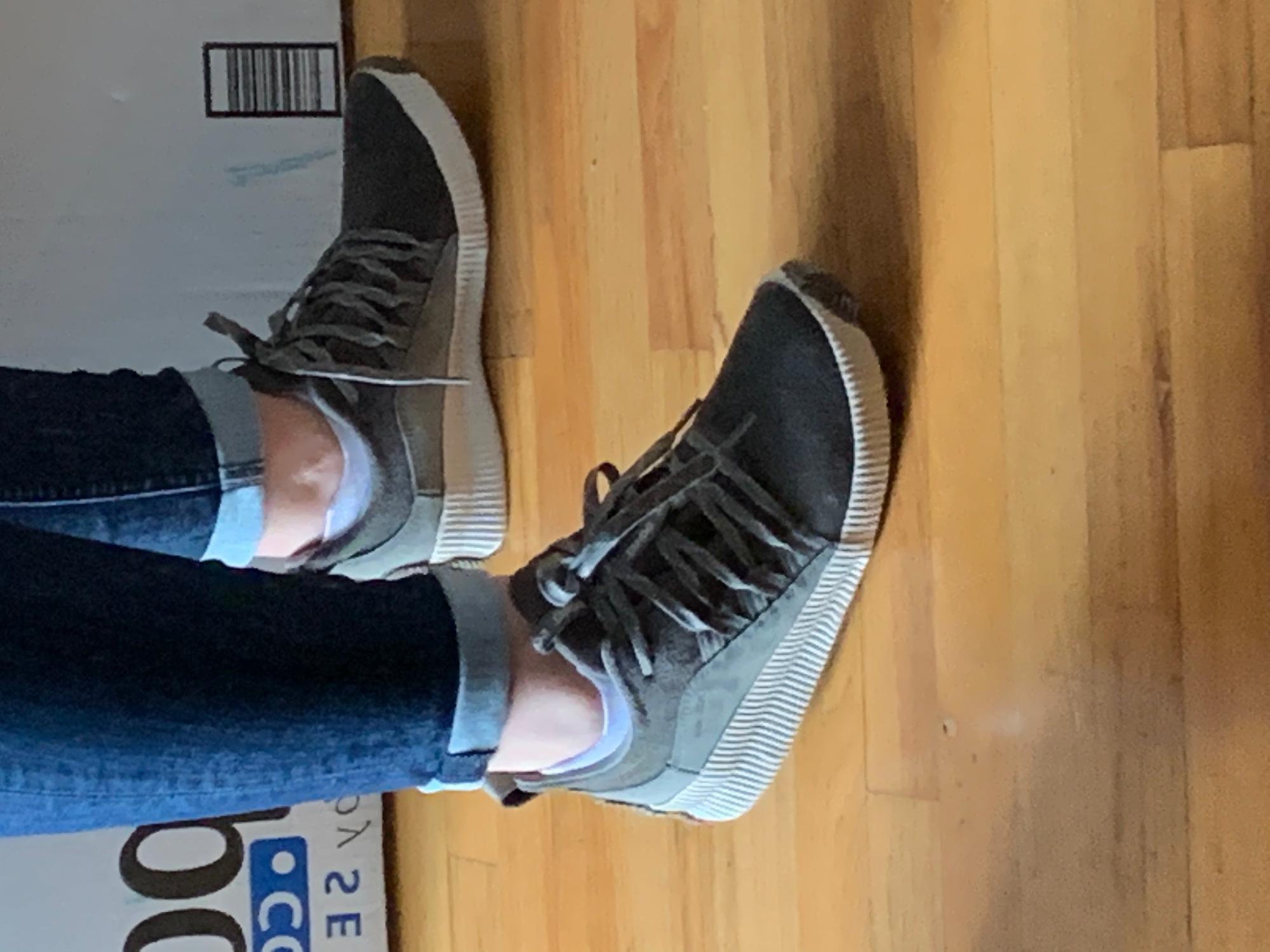SOREL Out N About™ Plus Sneaker