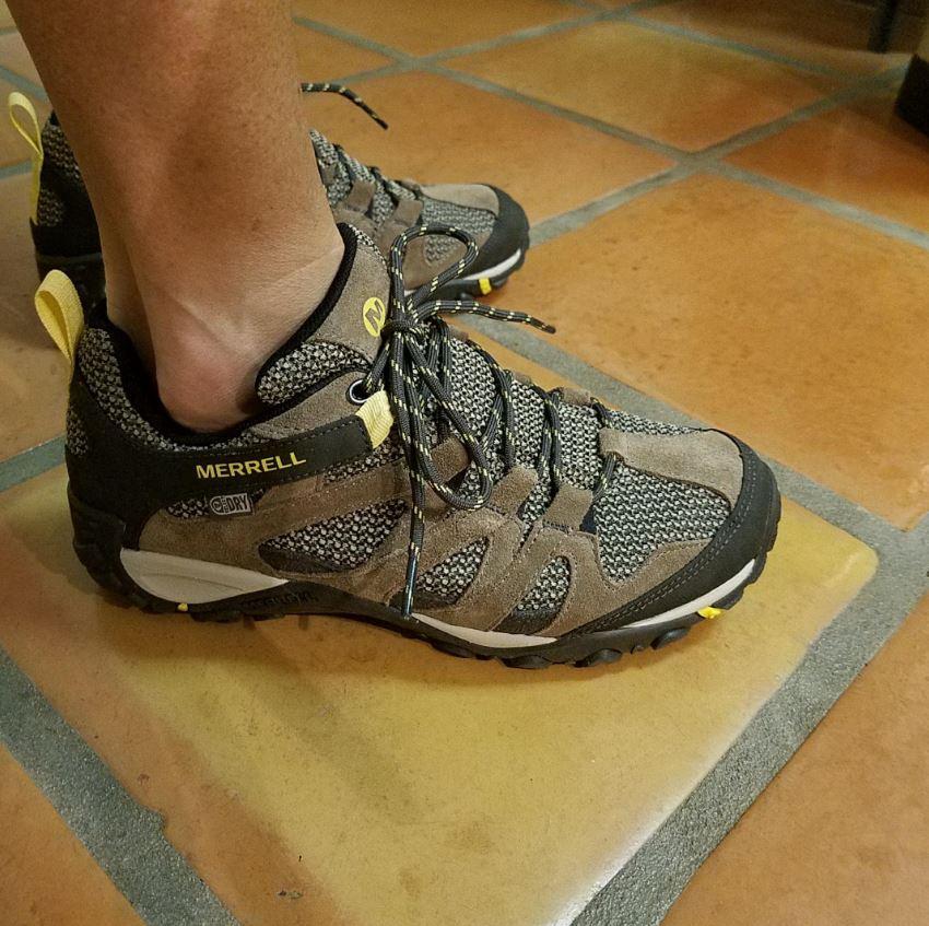 d318873785 Merrell Alverstone Waterproof   Zappos.com