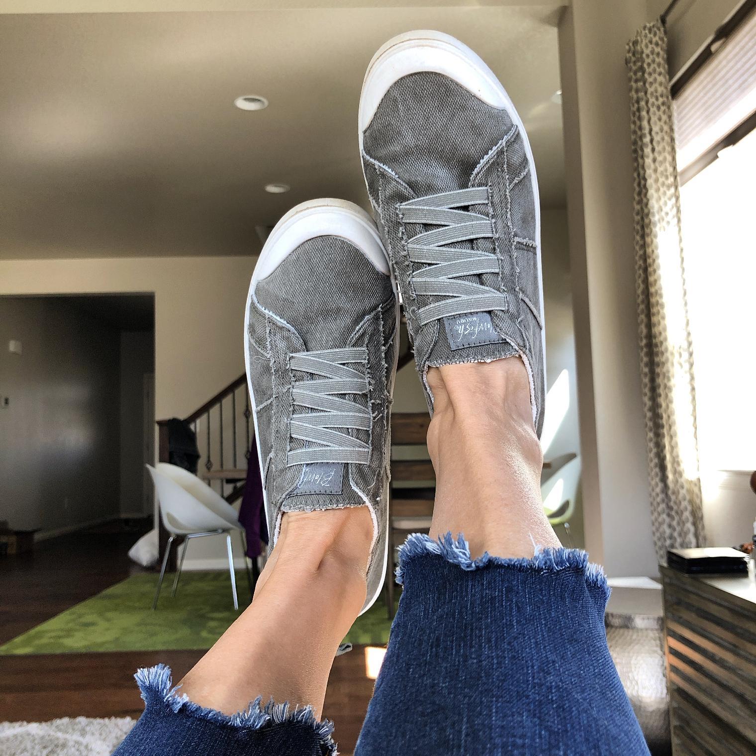 Blowfish Malibu Womens Vex Sneaker