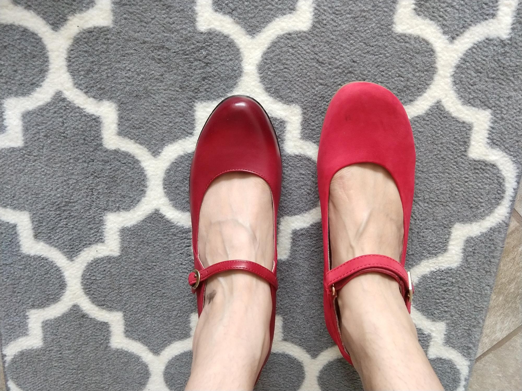 Earth Shoes Alder Alma
