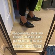Madewell Brady Low Cut Bootie Reviews