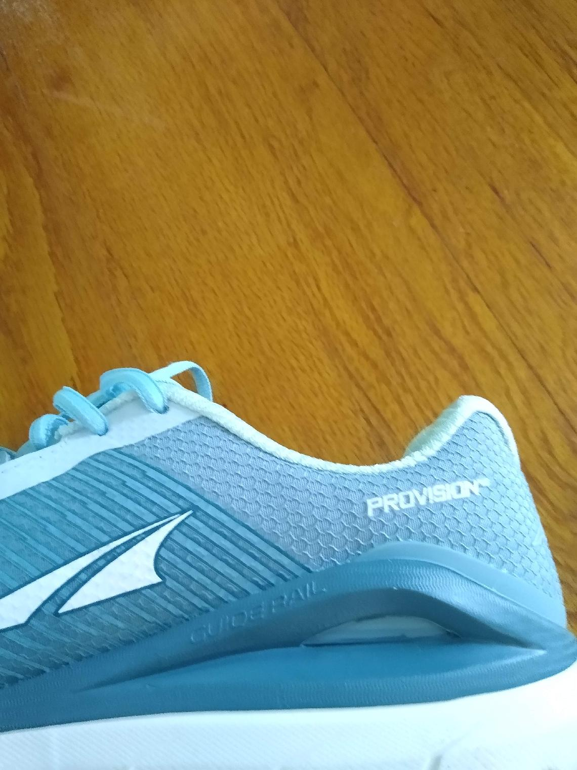 Altra Footwear Provision 4 | Zappos.com