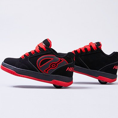 image of heelys sneaker