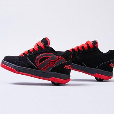 image of heelys sneaker