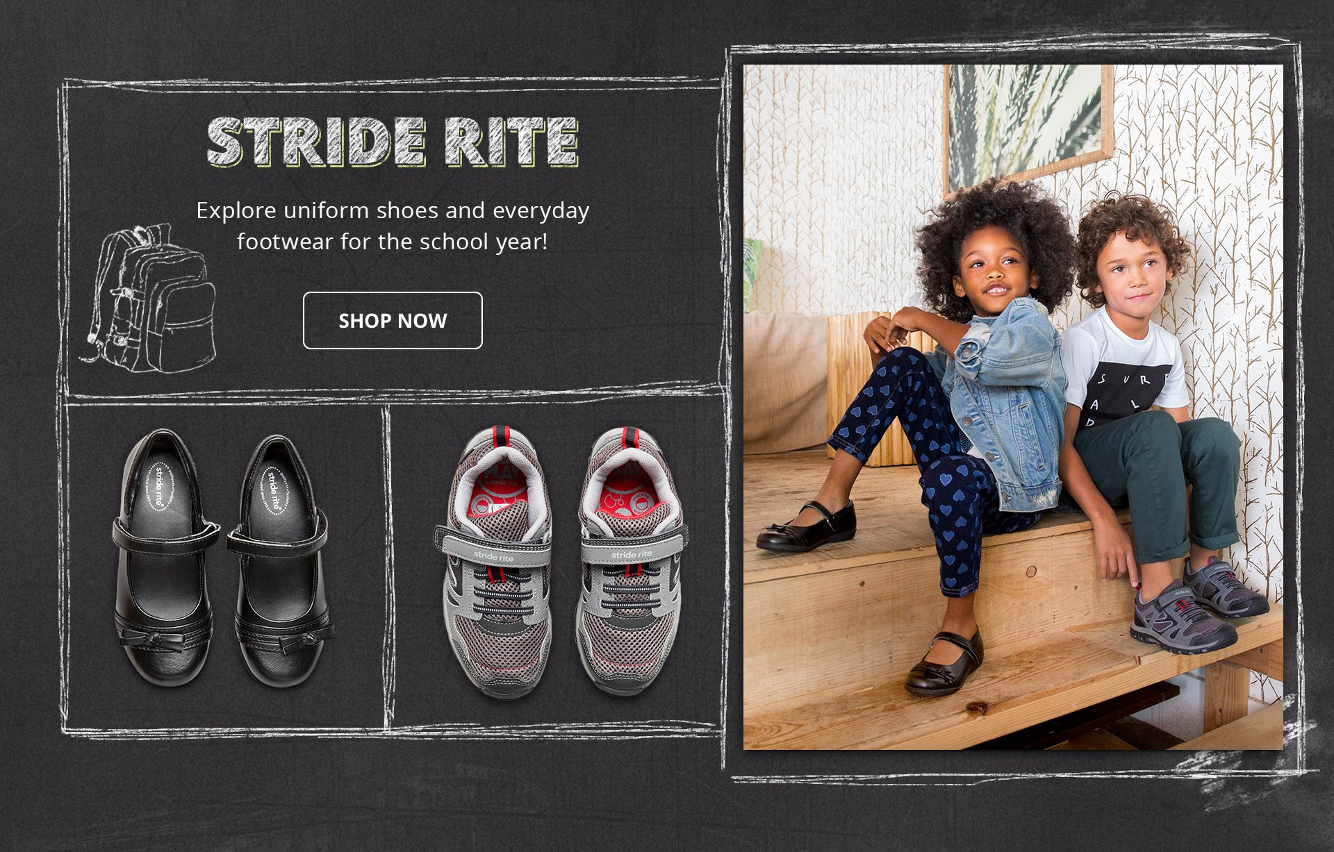 Shop Striderite Shoes