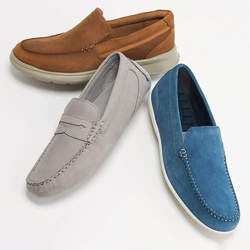 Men's Loafer Picks