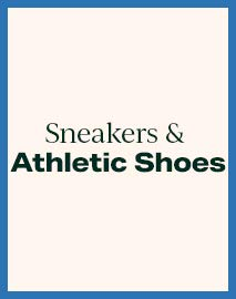 Sneakers & Athletic Shoes