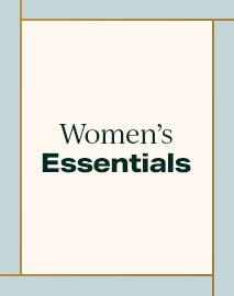 Womens Essentials
