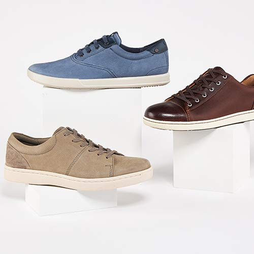zappos mens casual shoes off 55% - www