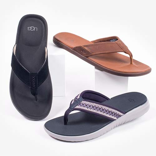 Printed Non-slip slippers slides flip flop sandals Mercedes-Benz-logo-symbol-emblem-summer indoors for mens