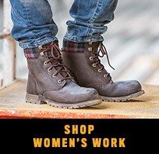 Shop Women's Work