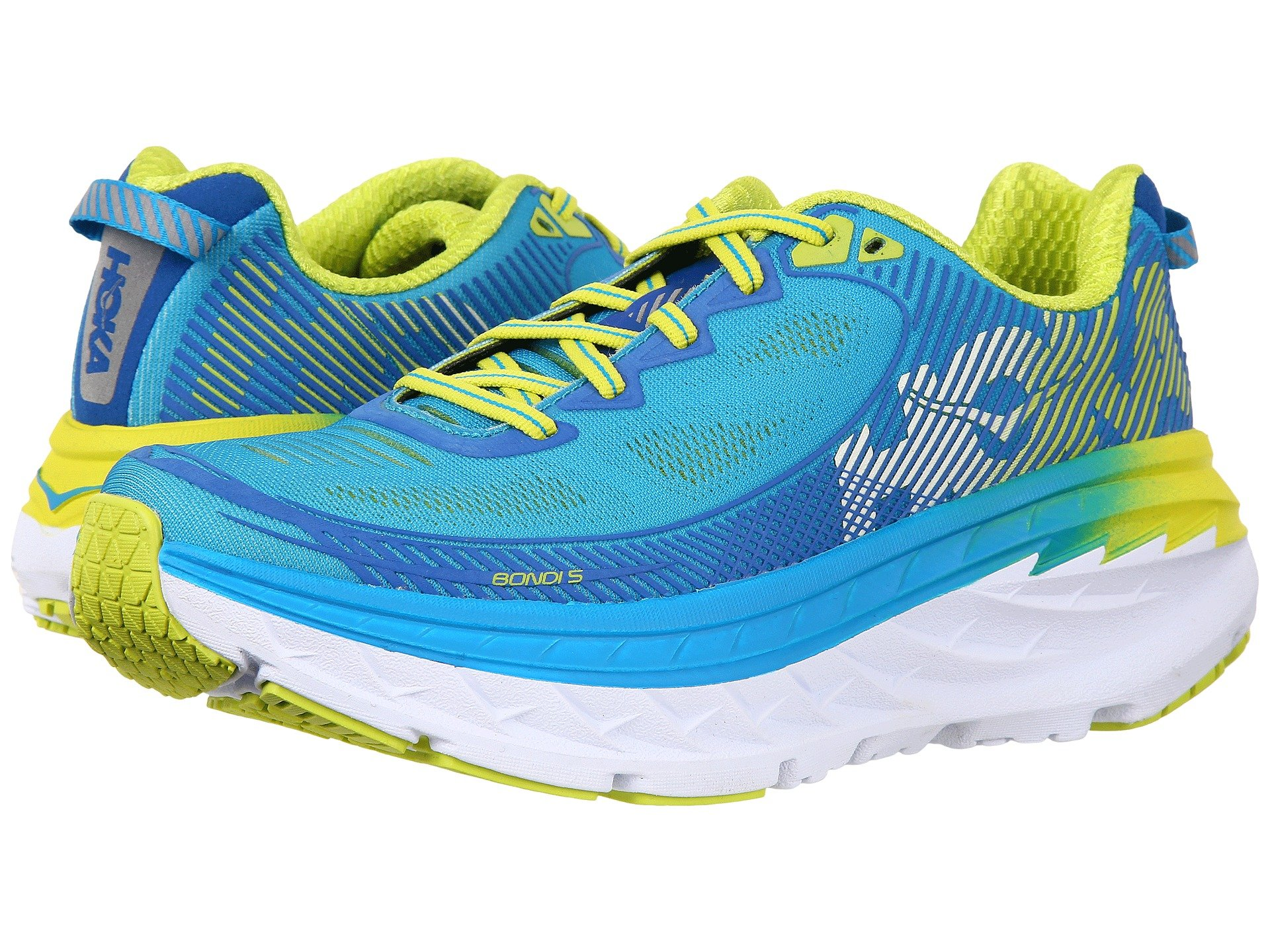 best running shoes for 300 lb man