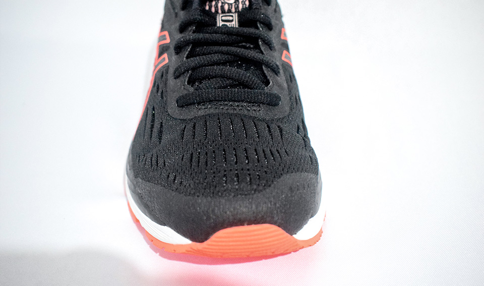 reputable site e1567 aa2be The Asics GEL-Cumulus 20 employs a jacquard mesh material in the upper to  deliver maximum breathability and comfort. It has a seamless construction  to ...