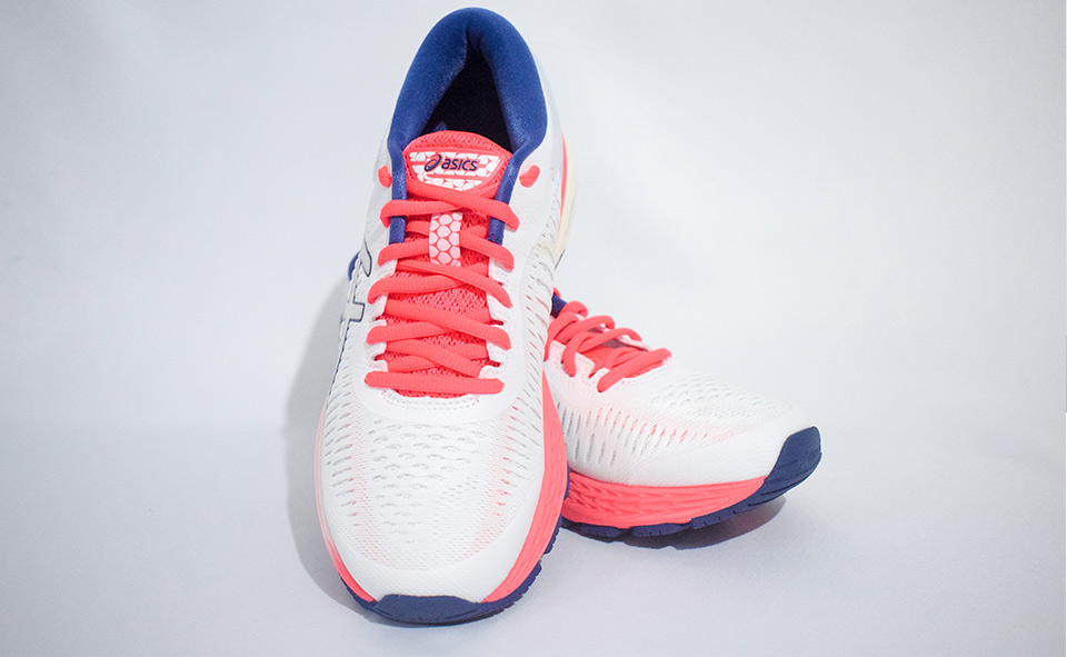 Asics Kayano 25 Running Shoe Review  ddeaebd74