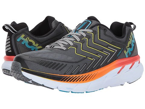 a55e3c97304 The Clifton 4 won Runner s World Best Update in the Fall 2017 Shoe Guide.  The update on the foam made the shoe slightly firmer but still still have a  ...