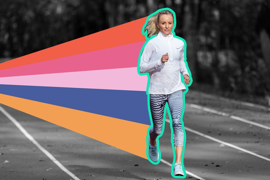 Shalane Flanagan: A Setback Is Just A Stage For A Comeback