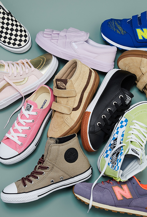 Converse Shoes, Sneakers & High Tops | Rack Room Shoes