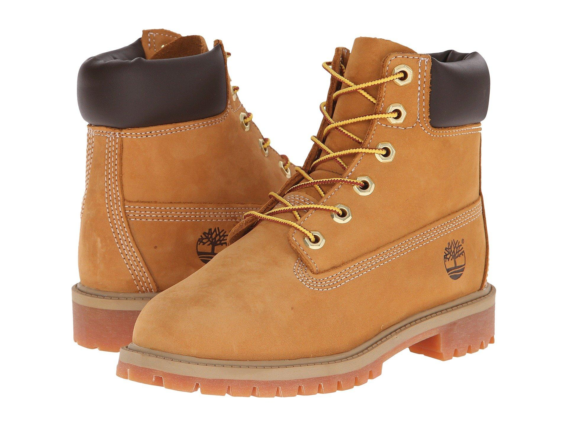 low timberlands