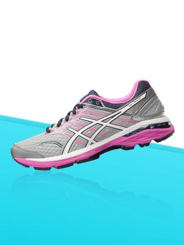 Reduce joint stress Dark Blue Pink Nike Run +2 For Men
