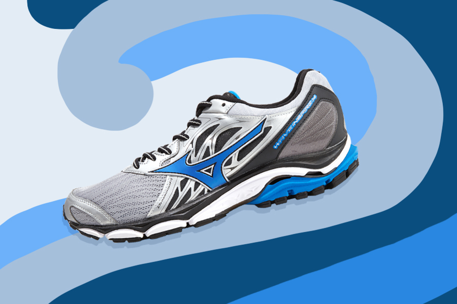 Mizuno Wave Inspire 14 Shoe Review