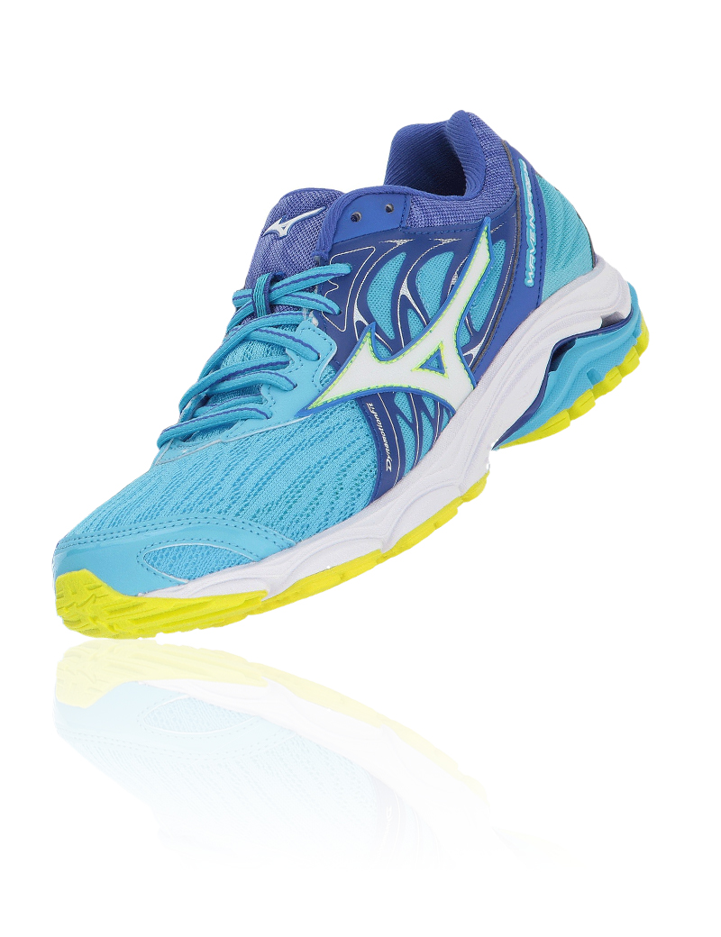 womens mizuno wave inspire 14