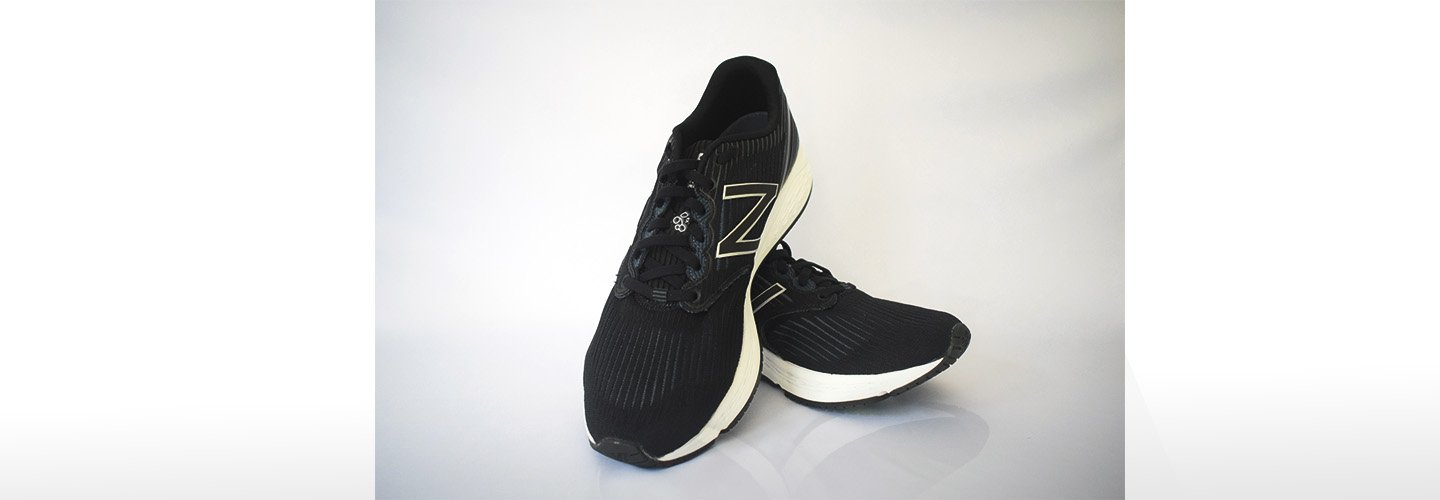 promo code 1e7c0 9586a Providing runners with the same level of cushioning from its predecessor,  the New Balance 890 v6 continues to offer a performance-driven design for a  ...