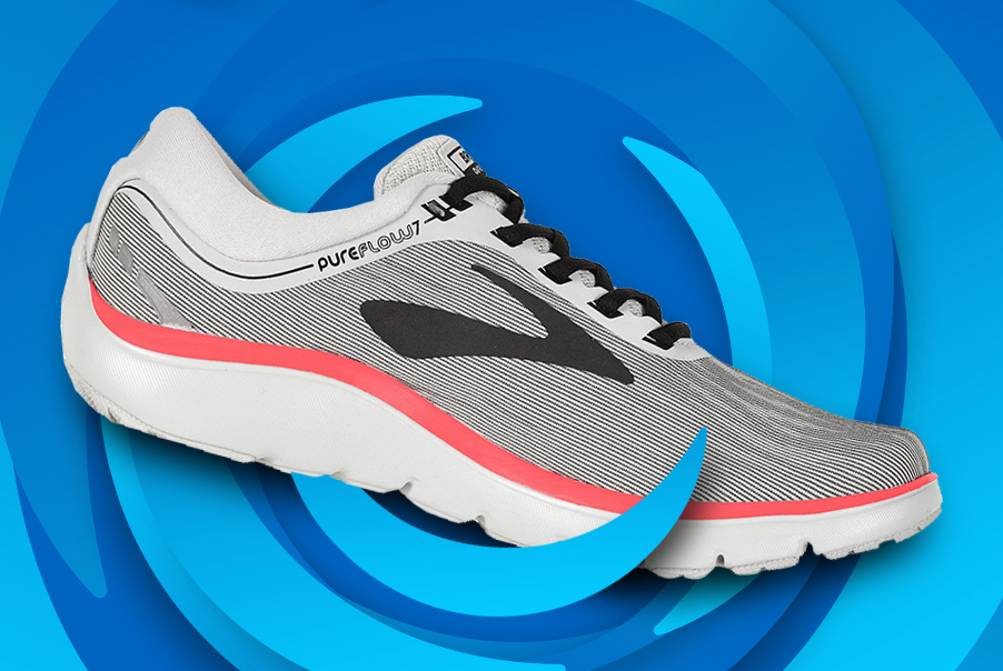 Brooks PureFlow7 Product Review