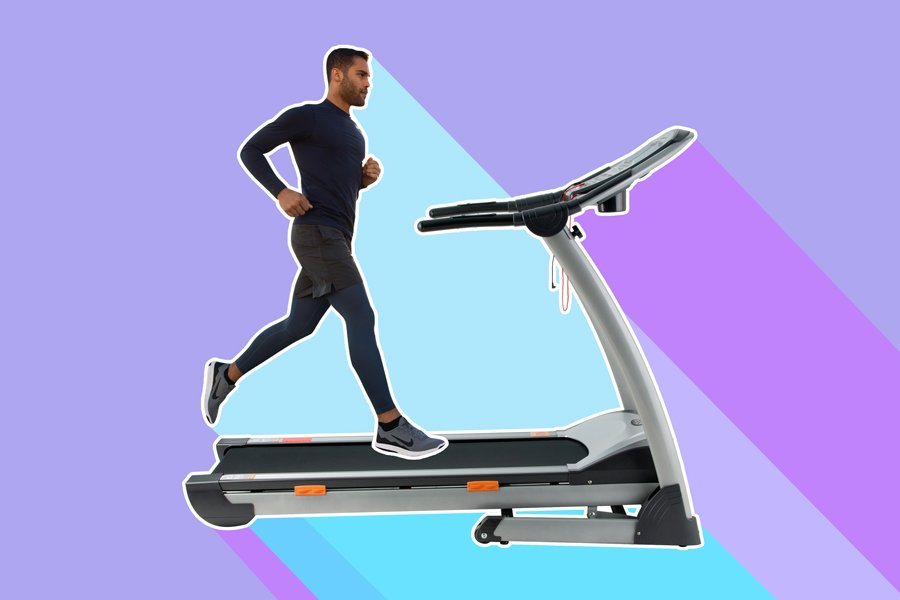 The History and Development of the Treadmill