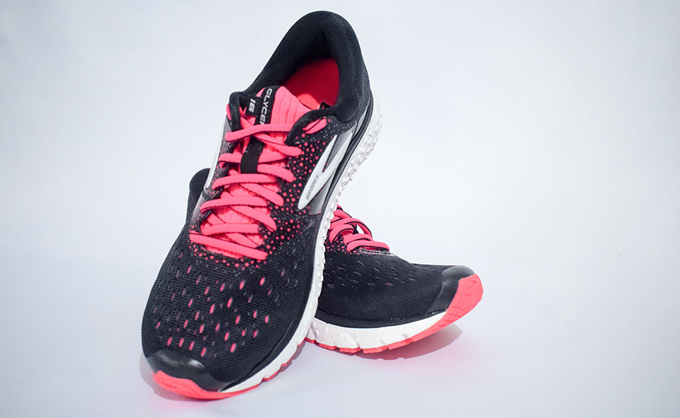 7bbac9aee70 Brooks Glycerin 16 Running Shoe Review