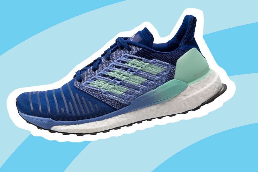 609152f1a Adidas Solar Boost Running Shoe Review